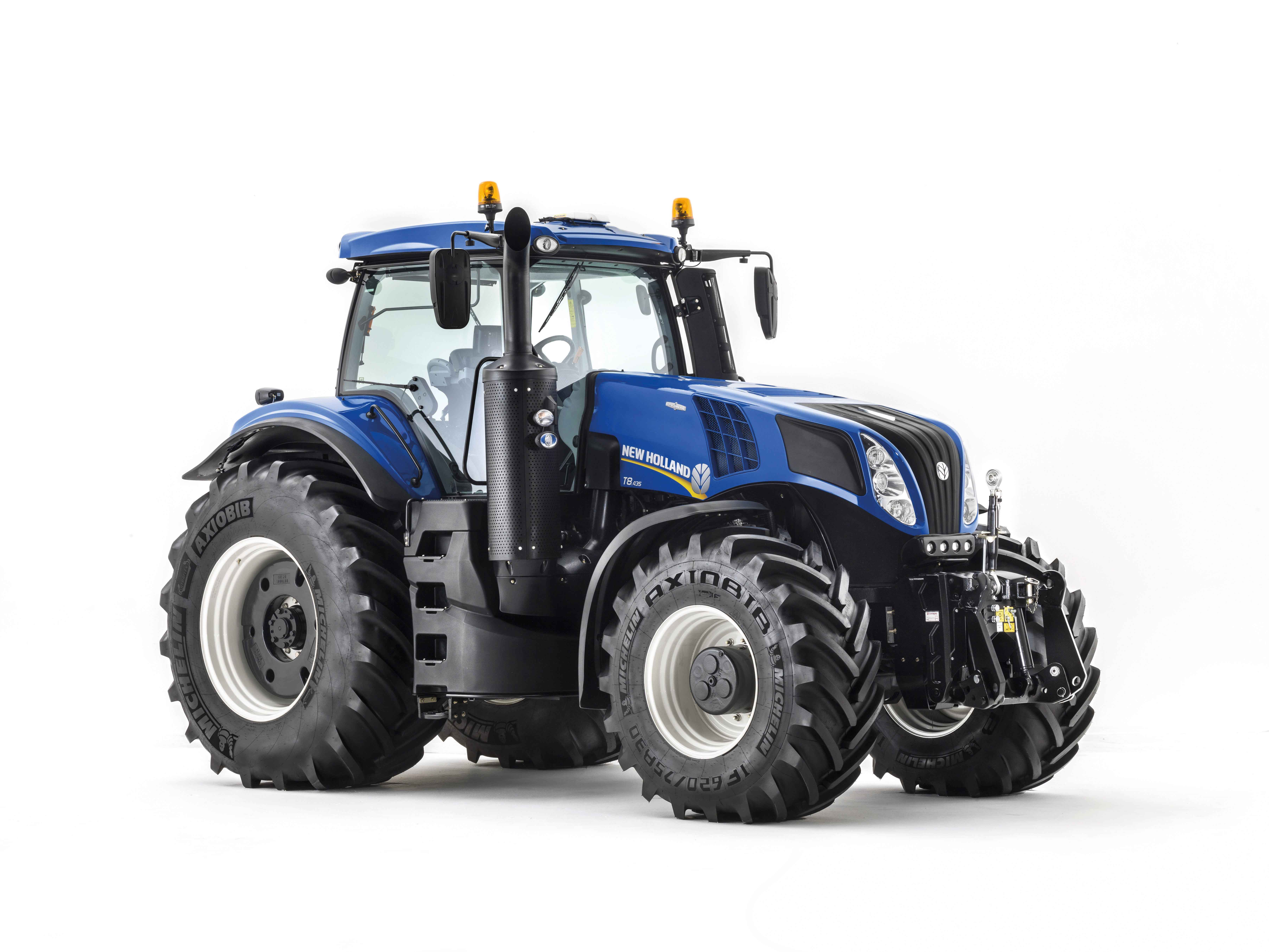 T8.350 New Holland