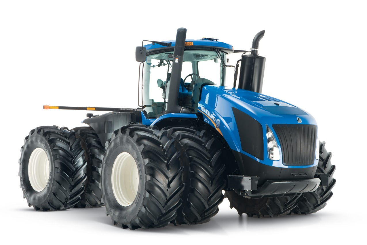 T9.615 New Holland