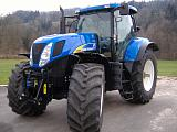 Т7070 New Holland