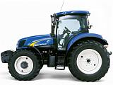 T6050 New Holland